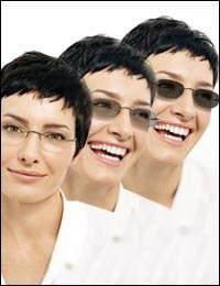 Paso 3- Te enviamos tus gafas por correo
